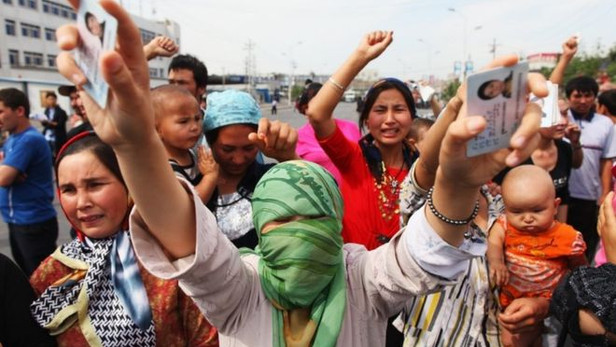 Surveillance, Torture, and Death: China's Mission to Eliminate Uighur Identity