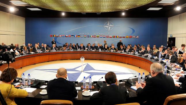 Goodbye Détente: NATO Troops in Eastern Europe