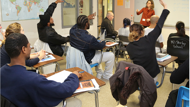 Private Prison Education Programs in Massachusetts: Are They Actually Helping?