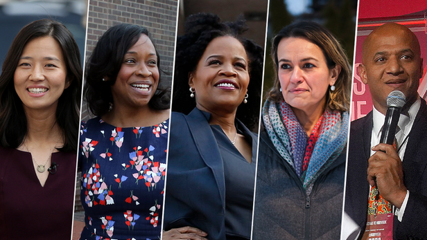 A Guide to the Boston Mayoral Election Primary