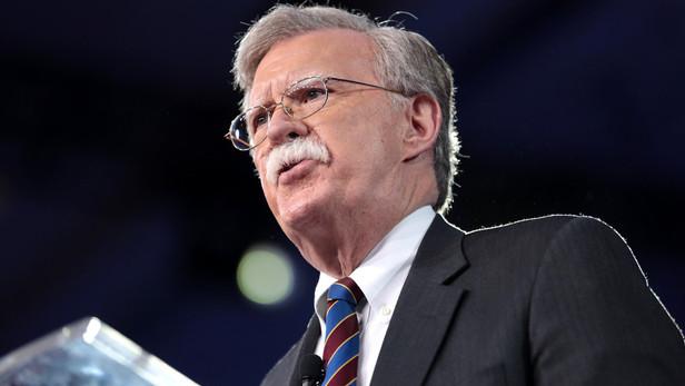 Bolton Threatens to Derail U.S-North Korean Summit