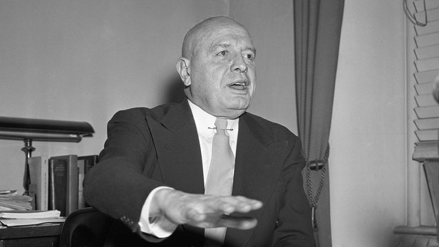 Harry J. Anslinger and the Origins of the War on Drugs