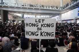 Hong Kong's Biggest Protest: Resisting Beijing's Reach