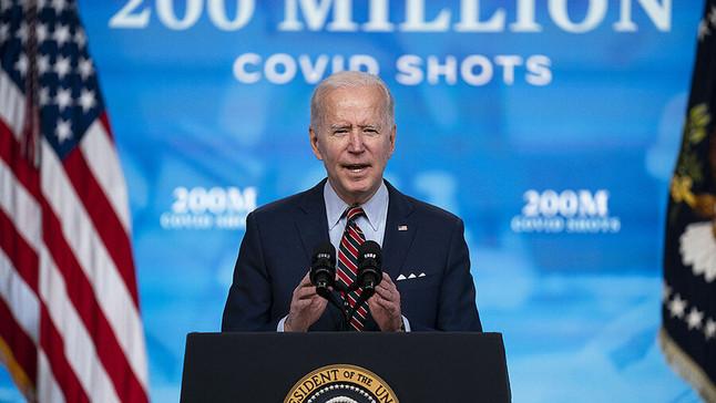 Opinion: Biden's Vaccine Supply Misstep