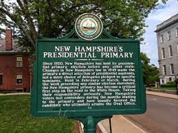 What New Hampshire's Primary Means for the Fate of Our Elections