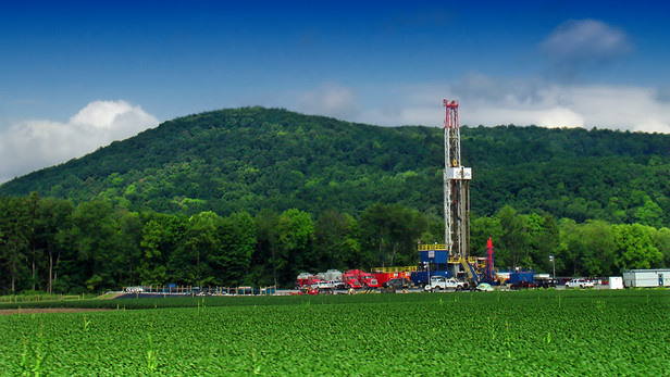What Fracking Can Tell Us About Beating Climate Change