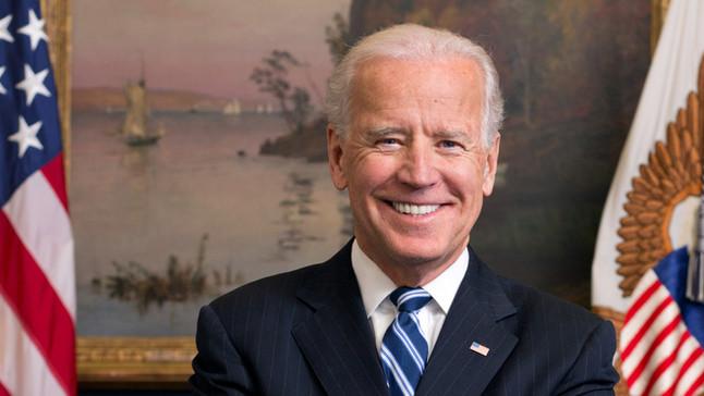 The Case for Biden