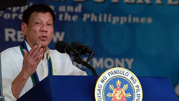 Is Duterte a Blessing in Disguise?