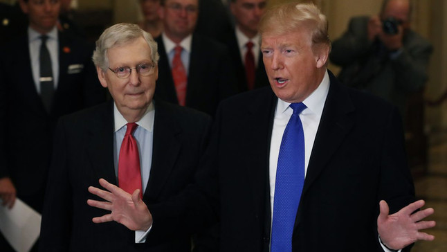 HEROES Act Stalls in Senate