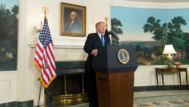 Iran Nuclear Deal and the Decline of Diplomacy