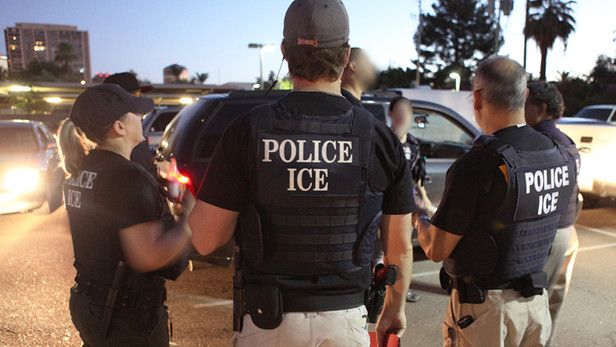 A Call to Abolish ICE