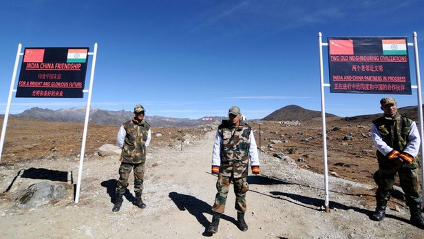 China-India Border Dispute: A Shift Eastward Means More Than Just Territory