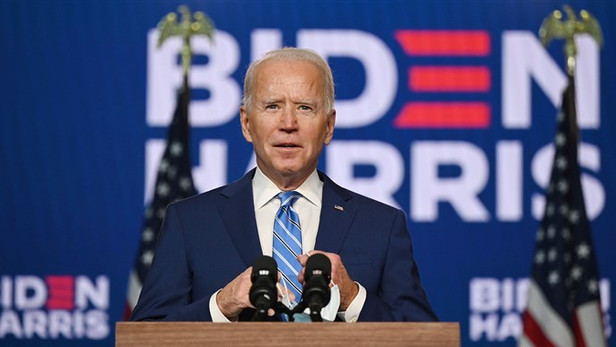 Biden's Moderate Approach to Progressive Policies