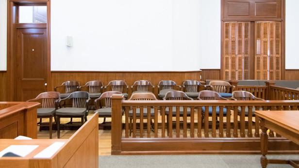 Public Defense: A Constitutional Failure
