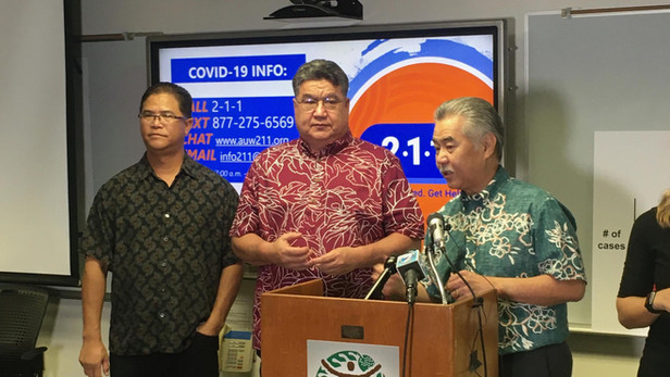 Future of Hawaii State Income Tax Bill Remains Uncertain