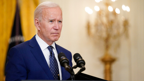 Promises Made, Some Promises Kept: Biden Marks 100 Days in Office
