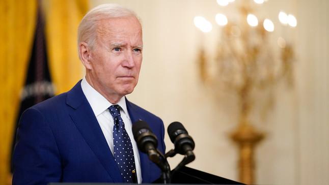 Promises Made, Some Promises Kept: Biden Marks 100 Days in Office