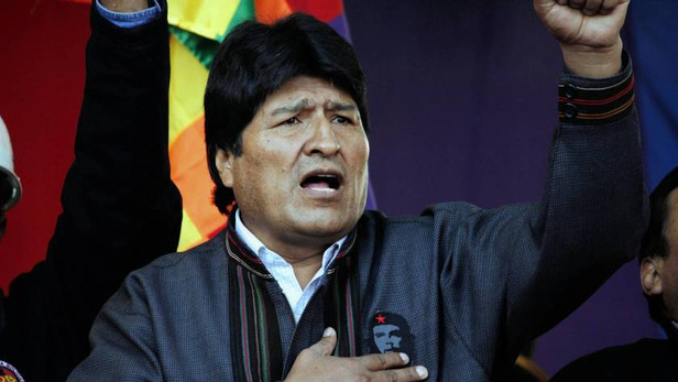 The Power Vacuum in Bolivia: Origins and What's Next