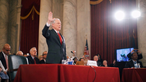 Sessions Turns Back on Police Reform