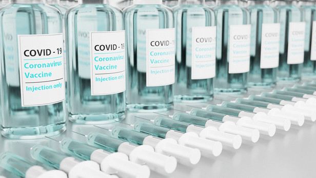 Coronavirus Vaccine Hesitancy amongst Britain's Ethnic Minorities