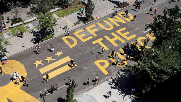 The Three R's of Defunding The Police: Reallocate, Reduce, and Replace (2/2)