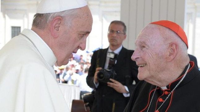 What the Catholic Church Can Learn from the McCarrick Report