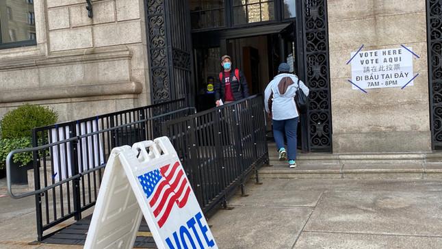 Make Voting Cool Again