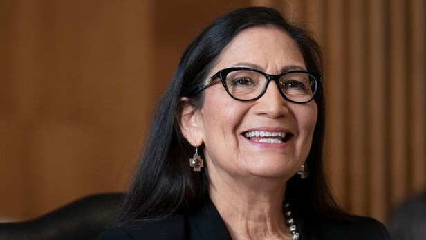 Historic Confirmation of Debra Haaland as Biden's Interior Secretary