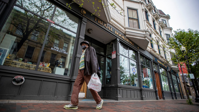 Black-Owned Small Businesses in Boston Find Ways to Persevere through Pandemic