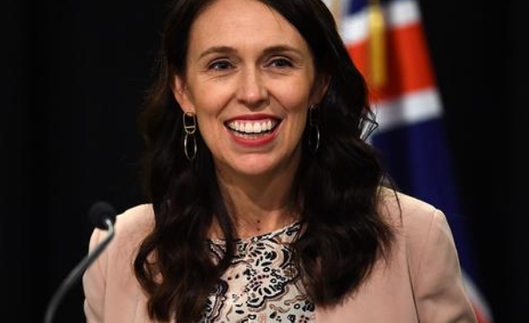 New Zealand's Successful Pandemic Response Sees Ardern Re-elected