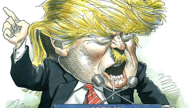 American Fascist: The Threat of Trump's Authoritarianism