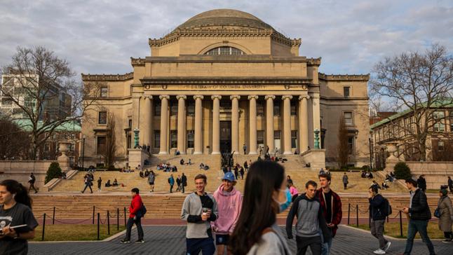 Profit over Public Health: Universities Pressured to Reopen This Fall