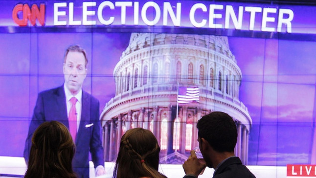 2022 U.S. Midterm Elections: An Early Look
