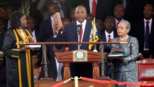Will the Kenyan Election Become a Replay of the Past?