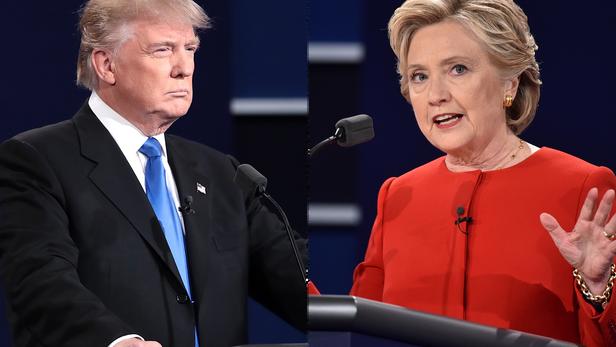 Five takeaways from the 2016 presidential debates