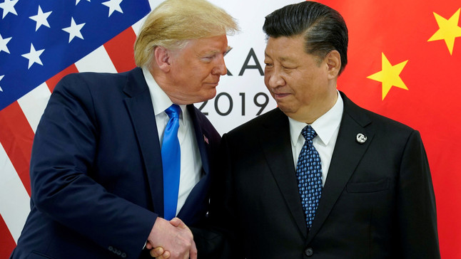 The Chinese Question: Trump, Biden, and the People's Republic