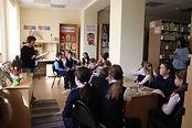 Сказочные мир Аксакова (литературный тур