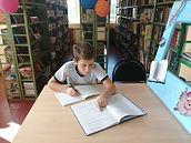 Ловецкая сельсккя библиотека. Библиопрод