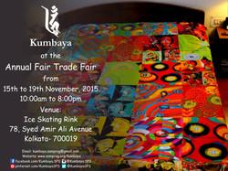Fair Trade Fair, Kolkata (2015)