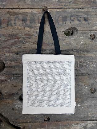 Rectangle Tote Bag