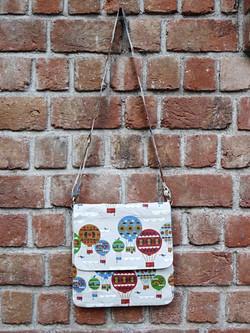 Square Bag (SQB)