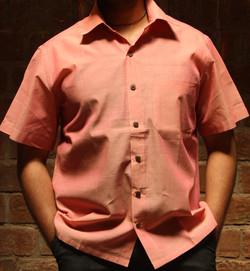 Shirt  Half Sleeve (SHS) Handloom