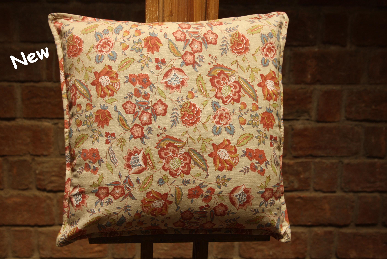 Cushion Cover (CC) Cotton Printed