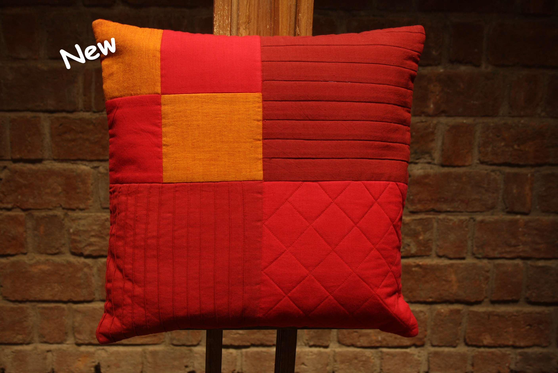Cushion Cover 4 Square