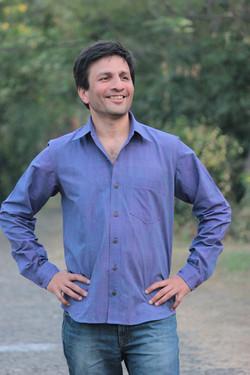 Shirt (SD) Handloom