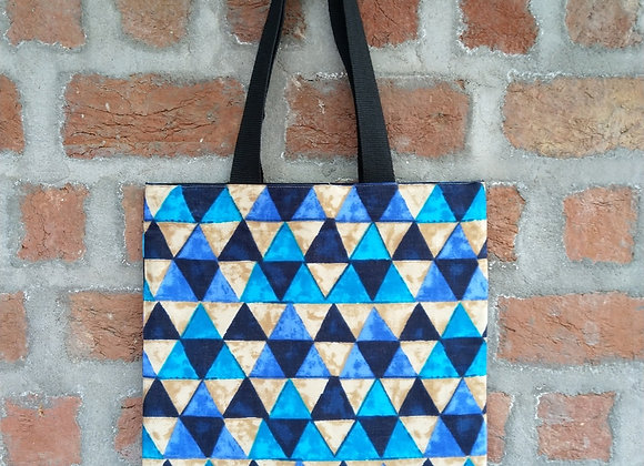 Rectangle Tote Bag