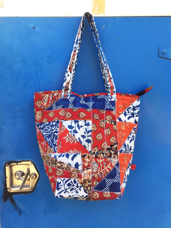 Tote Bag 3 (TB-3)