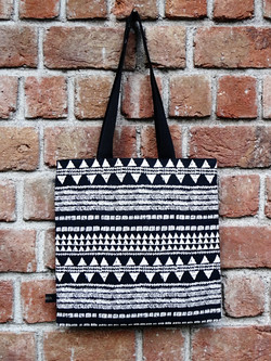 Square Tote Bag (SQTB)