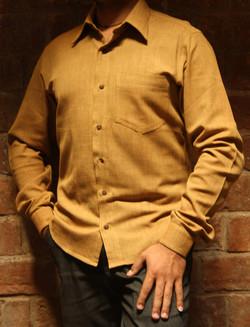 Shirt (S) Twill