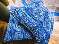 Cushion Cover Godri Work (CCGW)